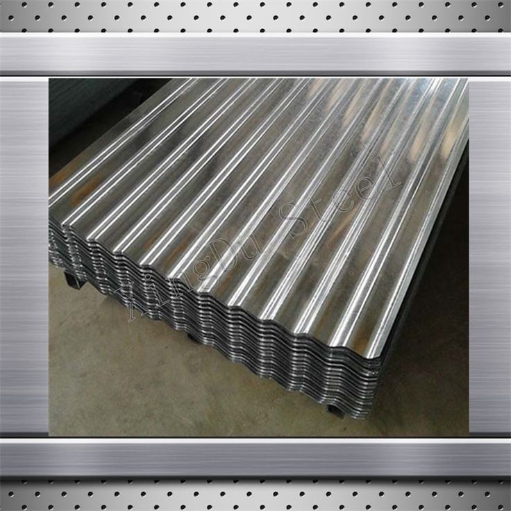 sgcc corrugated galvanized steel sheet for container photo detailed about sgcc corrugated galvanized steel sheet