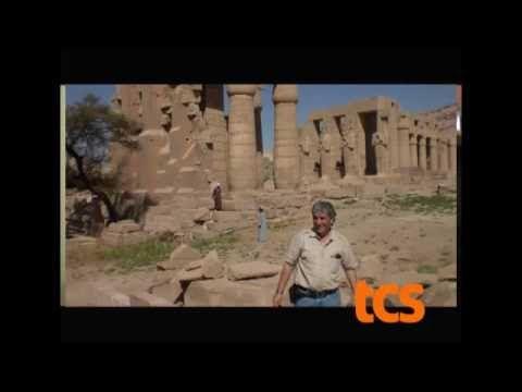 Shardana i Popoli del Mare (Leonardo Melis): #INTERVISTA TV a LEONARDO MELIS