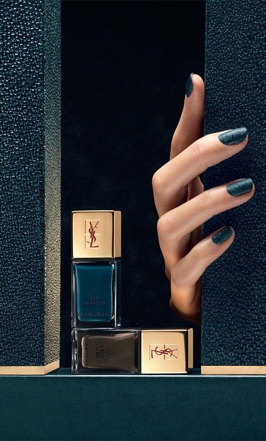 Yves Saint Laurent ~ Nail Lacquer