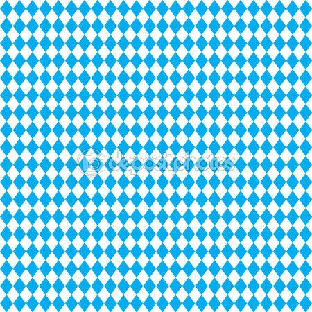 OCTOBERFEST blue Abstract geometric pattern. October festival Vector illustration, blue color. Germanys Oktoberfest worlds biggest wine festival. Seamless Oktoberfest and Bavarian flag pattern. — Stock Vector © sofiartmedia.gmail.com #122351352