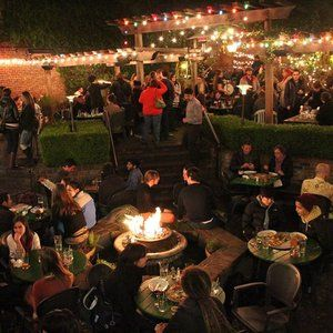Jupiter - Thrillist San Francisco Backyard Restaurant in Berkeley