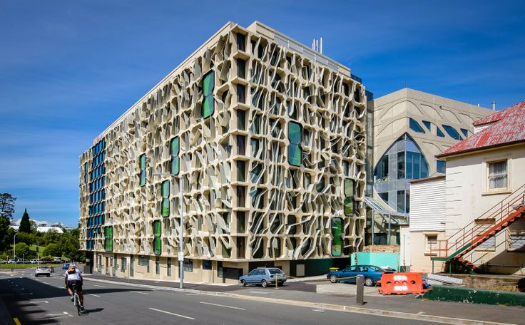The University of Tasmania's Medical Science