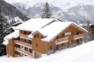 Vacances ski pas cher aux Chalets de Florence