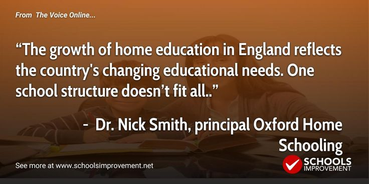 The Voice Online reports that a new study looking into the growth of home education in England has revealed a 361% increase in the number of children being taught at home over the last ten years. The research, obtained under the Freedom of Information Act by Oxford Home Schooling, part of Oxford Open Learning Trust, reveals the number of children registered as home educated in England between 2006 and 2016 increased from 8,361 to 38,573 children. Top 10 councils which have seen the biggest…