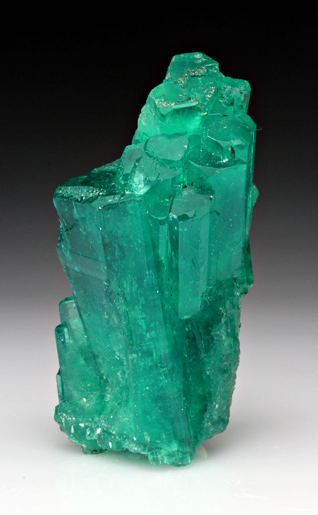 Emerald (Beryl) from Colombia