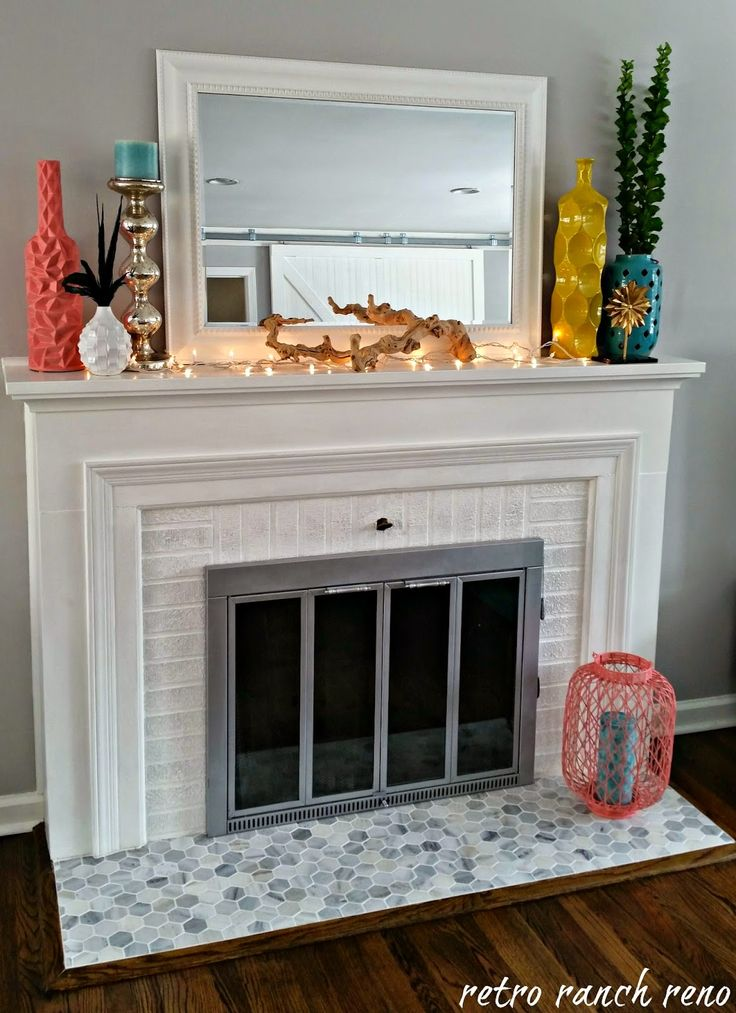 Best 25 The Fireplace Ideas On Pinterest