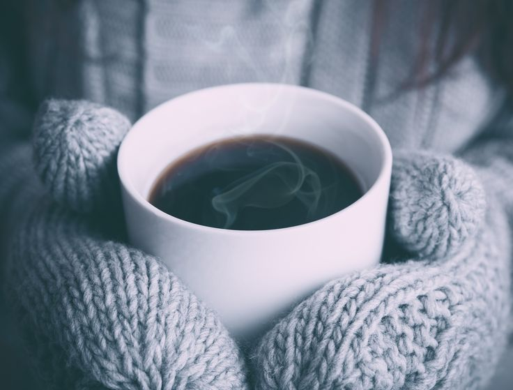 12 Scientific Reasons Why You Should Drink Black Coffee Every Day