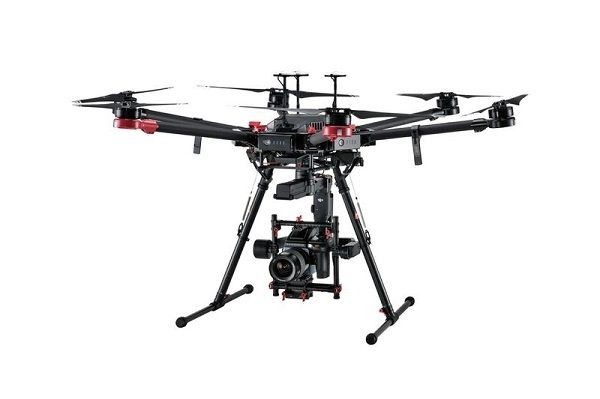 NAB 2017: DJI and Hasselblad announce world's first 100-megapixel Integrated Aerial Photography platform - Price Availability #Drones #Gadgets #Gizmos #PowerBanks #Smartpens #Smartwatches #VR #Wearables @MyGadgetsEden  #MyGadgetsEden