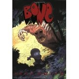 Bone: The Complete Cartoon Epic in One Volume (Paperback)By Jeff Smith