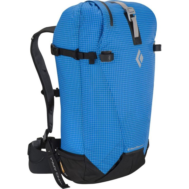 Black Diamond - Cirque 35L Backpack - Ultra Blue