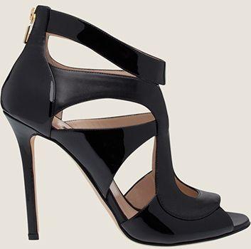 ELIE SAAB - Accessoires - Printemps Été 2015 - Chaussures
