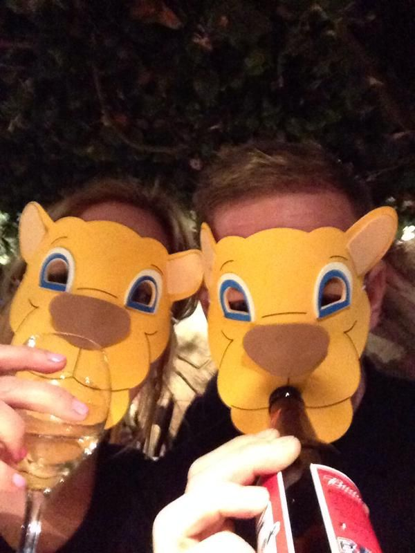 We do adult parties too... Perfect for kids and big kids alike! A Wild Place to Shop and Eat! http://www.therainforestcafe.co.uk/menus/eventmenus.asp