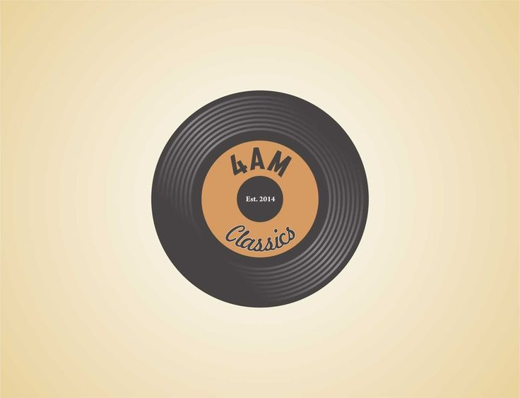 Create Music Label and Service Logo by meaningood!
