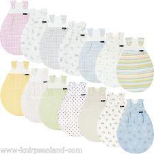 Alvi Baby Mäxchen Schlafsack Babyschlafsack Außensack ohne Arme Außensack Neu