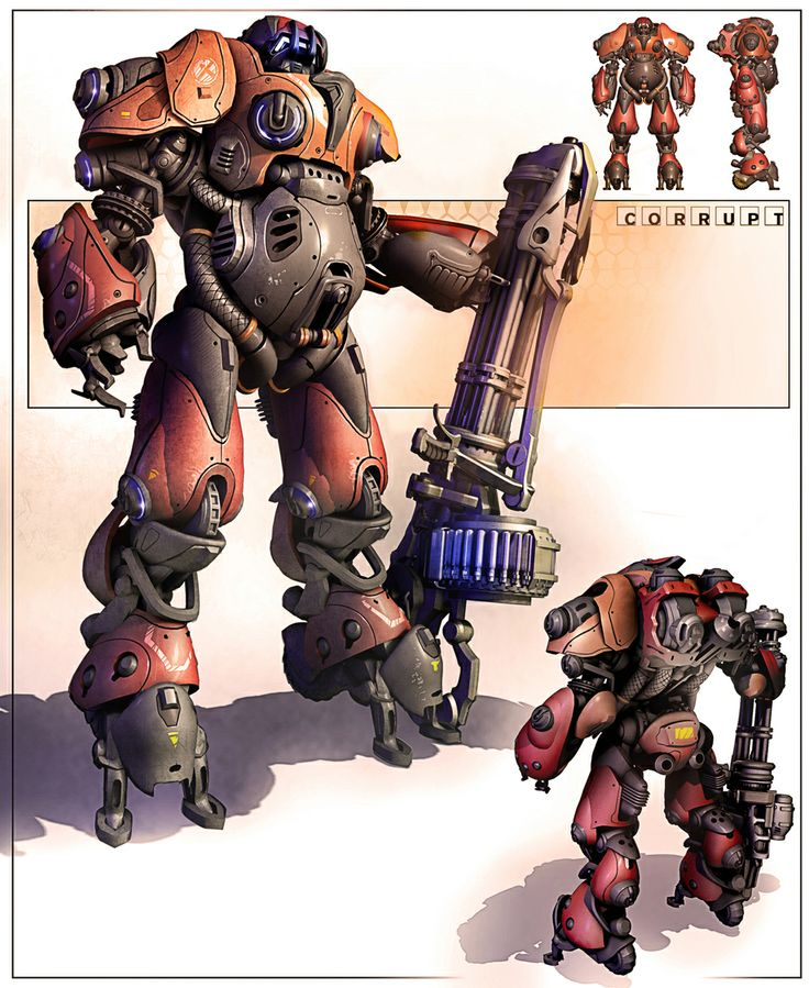 459 Best Retro Future Character Images On Pinterest: 190 Best Images About Robot/Mech Designs On Pinterest