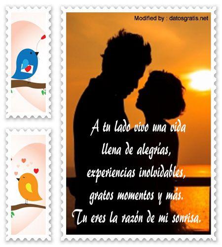 palabras de amor para mi esposo,textos bonitos de amor para mi esposo