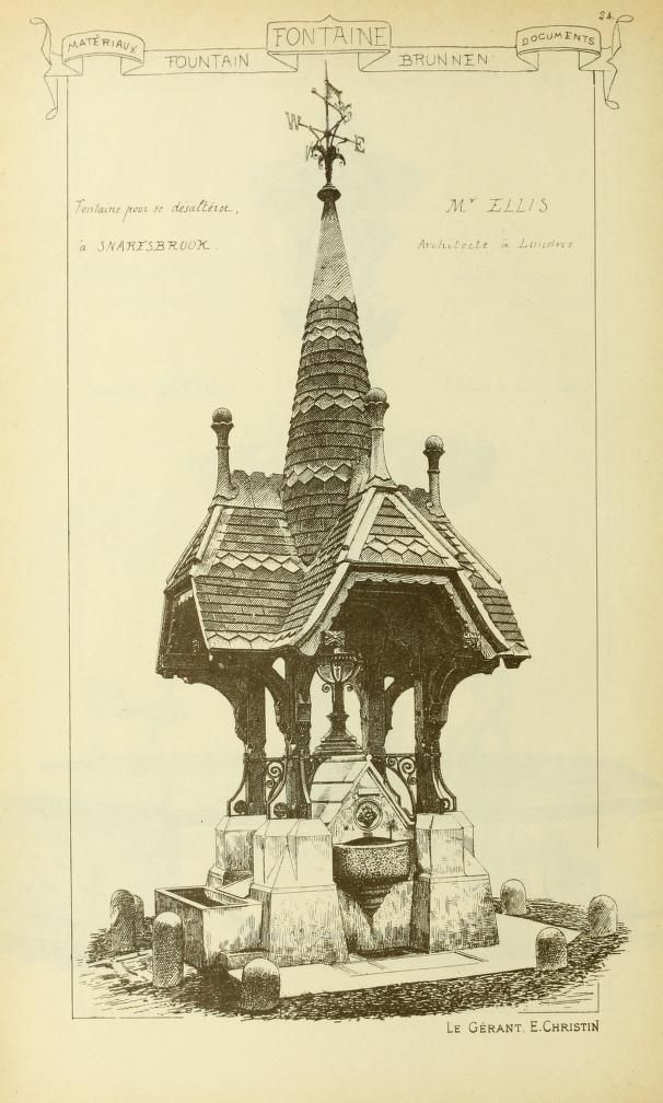 see for more - 1915 - vol. 6 - Materials and documents of architecture and sculpture : A reissue of Matériaux et documents d'architecture et de sculpture, Paris, 1872-1914