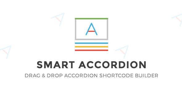 Smart Accordion - Drag & Drop Accordion Builder (Accordions) Download   #accordion #bootstrap #builder #css3 #drag&drop #generator #shortcode #ui #woocommerce #wordpress http://w7download.com/smart-accordion-drag-drop-accordion-builder-accordions-download