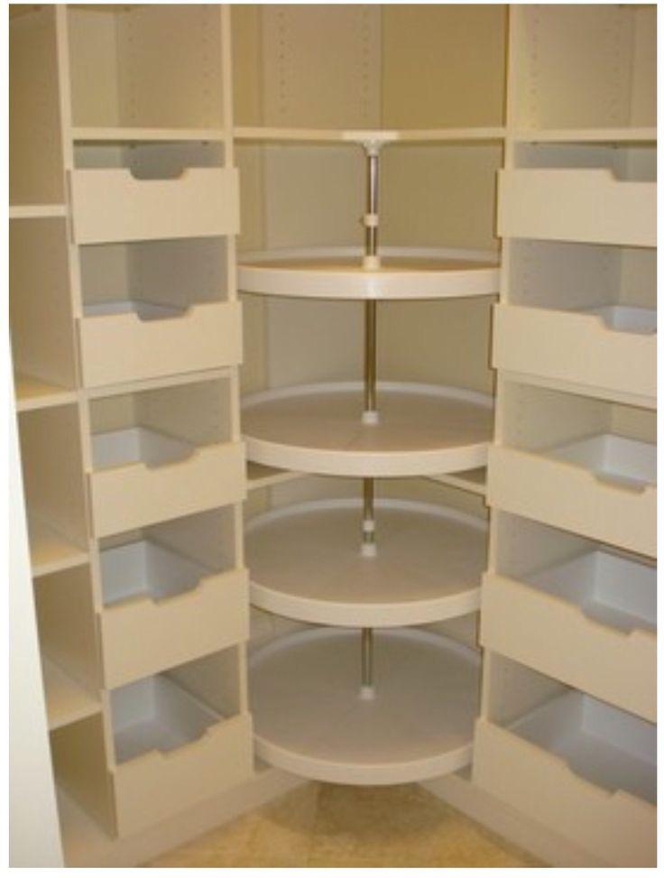 Организация пространства