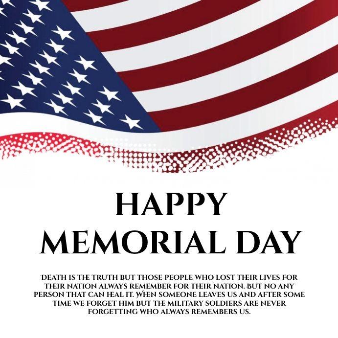 Memorial Day Memorial Day Happy Memorial Day Memorial Day Celebrations