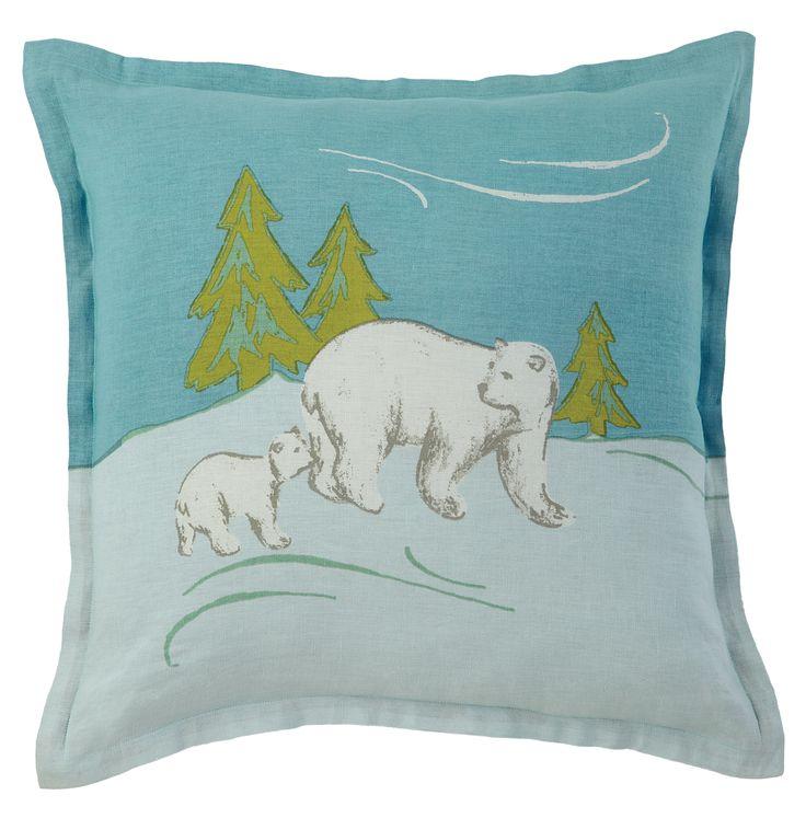 Decorative Bed Pillows Pinterest : 29 best Frosty Blues images on Pinterest Accent pillows, Decorative bed pillows and Decorative ...