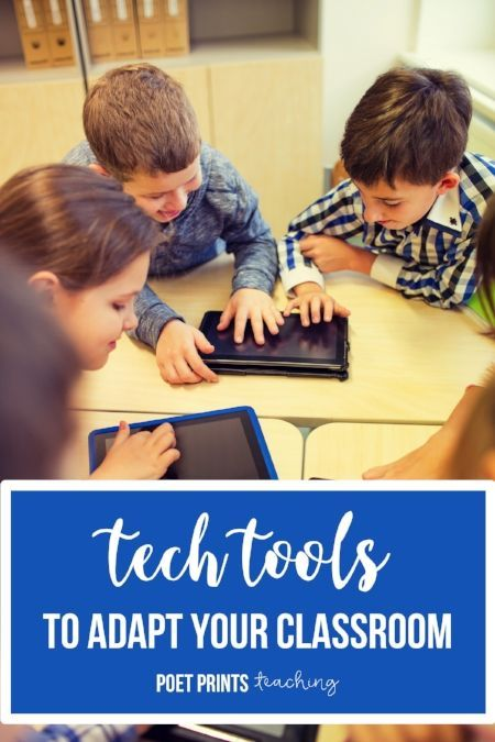 Technology is a great way to help to adapt your classroom and help every student to be successful.  These are three apps that my students just can't live without!