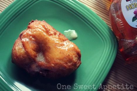 Camping Food: Easy Scones - One Sweet Appetite