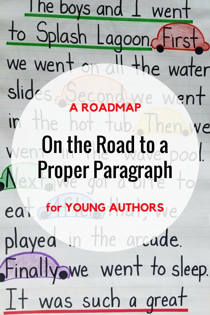 Best  Topic Sentences Ideas On Pinterest  Teaching Paragraphs  Your Students Will Love Using This Road Map And Traffic Stoplight For  Writing A Proper Paragraph Included In This Resource Is Everything You  Need To