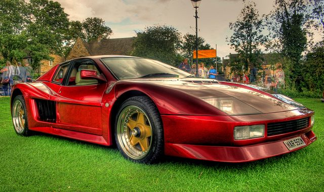 15 best images about Kit Cars on Pinterest