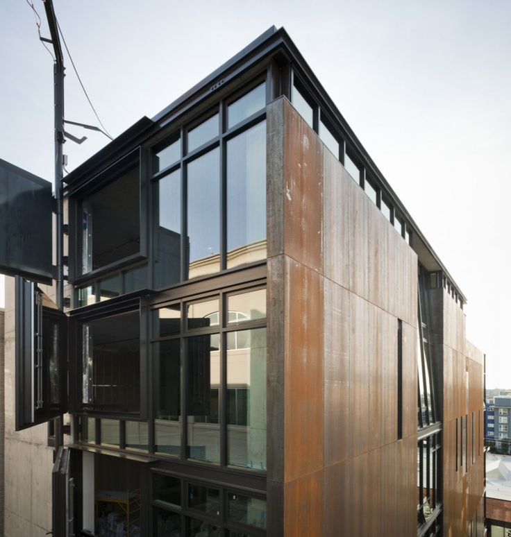 8 best Architecture : Glass & Timber images on Pinterest