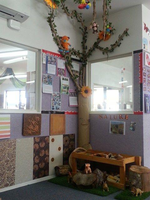 ABC Dannemora's nature corner