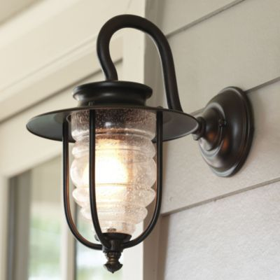 Porto Outdoor Lantern Ballard Designs