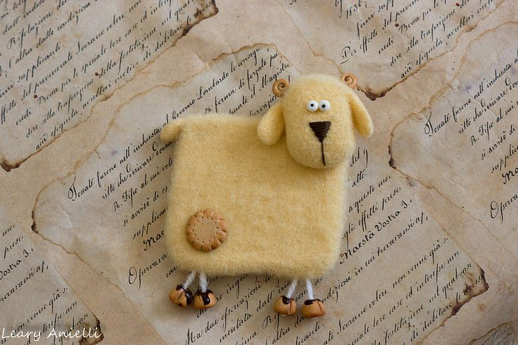 Овечка Печенька (Cookie the Sheep) | Flickr - Photo Sharing!
