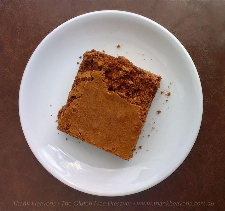 Review of Dare Cafe, The Rocks Sydney: A Gluten Free Haven!     #coeliac #celiac #glutenfree #gluten #fairtrade #health #brownie