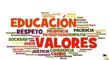 Educación y Valores #RSE #Marketing #SocialMedia #Tips #Digital #Community #Manager #Media #Design #Pic #Pin #Filantropia #Community Manager #Host #Journalis #Venezuela #Graphic #Education #Valores #Events #Production #Stage #Working