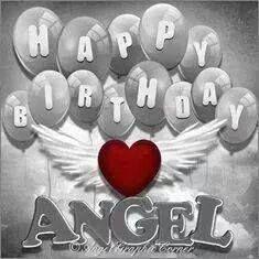 Jason- January 23, 1984                               ~HAPPY BIRTHDAY ♡ ANGEL~