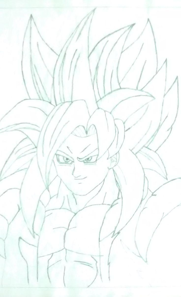 Goku + Vijeta = ???