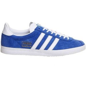 adidas supplied by Office Adidas Gazelle Og Trainers