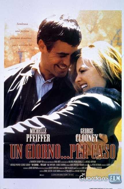 Un giorno per caso Streaming (1996) ITA Gratis | Guardarefilm: http://www.guardarefilm.co/streaming-film/9855-un-giorno-per-caso-1996.html