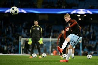 Can Manchester City Be Able To Defeat Monaco Today?     Manchester City's Kevin De Bruyne is targeting another deep Champions League run although Pep Guardiola's side must first negotiate a tricky last 16 second leg against Monaco this week.  City recovered from twice falling behind to outgun the French league leaders 5-3 in the opening leg in Manchester but Monaco's formidable attacking threat could still shatter the Premier League club's aspirations.  Under Manuel Pellegrini last season…