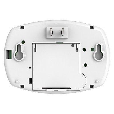 First Alert Plug-in Carbon Monoxide Alarm with Battery Backup