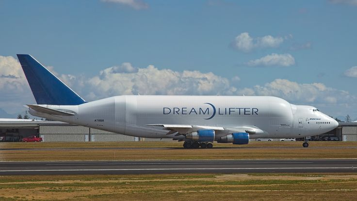 High Quality boeing 747 dreamlifter image, 307 kB - Mardelle Robin