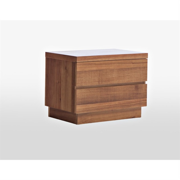 Florence Blackwood Timber Bedside Table 138 See More Modern Now Furniture At