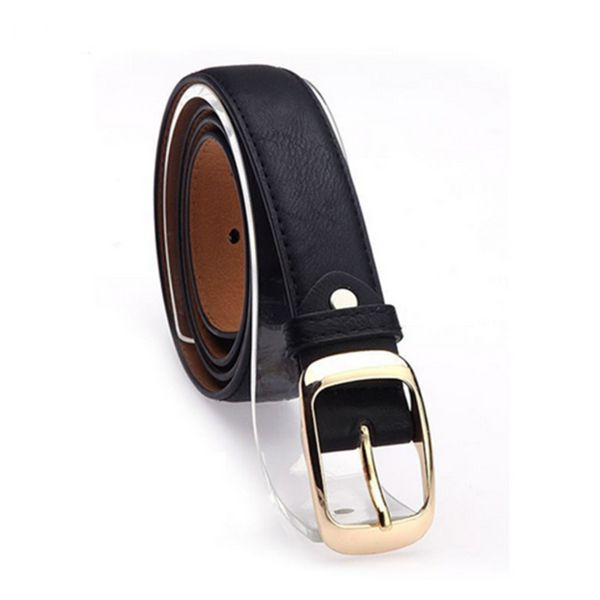 Leopardo Cintura Di Pelle - 4 Variants Leather Belt Woman