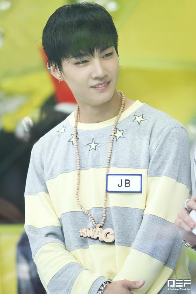 29 best Im Jaebum (JB) images on Pinterest   Jaebum, Got7 ... Got7 Jb Predebut