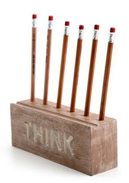 Органайзер для ручек и карандашей Think купить в Киеве, Украина - интернет-магазин Exterium