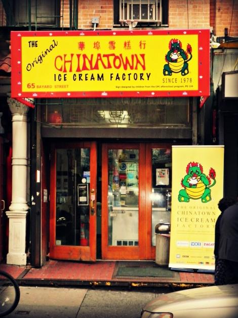 Restaurants Near Intrepid Museum Nyc