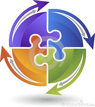 Leaf Logo Stock Image - Image: 19732041