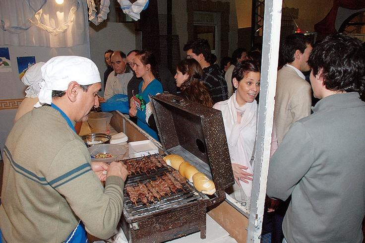 Diario Cronica | 25º Feria Gastronómica de las Comunidades Extranjeras