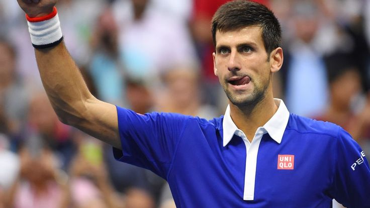 Novak Djokovic and Roger Federer will face off for the US Open title on Sunday. Here's how you can watch.
